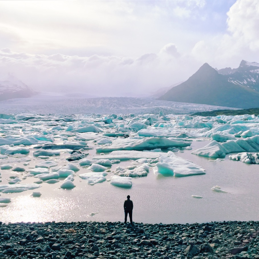 Travel Itinerary: A Week in Iceland